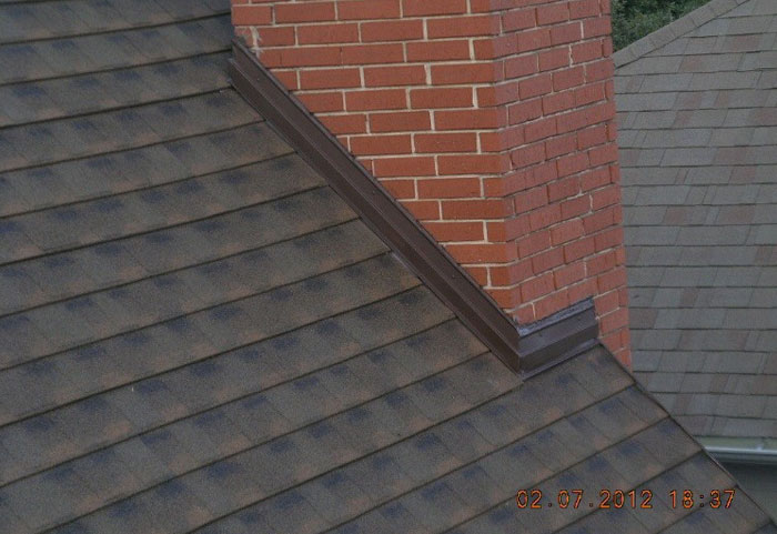 Same House Customer & Manufacturer had Hills of Texas Roofing remove the entire Decra Metal Roof and completely Redo the roof